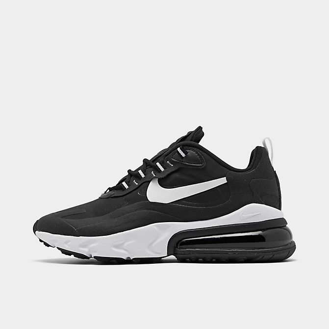 ナイキ メンズ エアマックス270 NIKE AIR MAX 270 REACT CASUAL SHOES スニーカー Black/White/Black