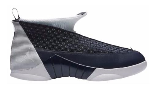 Air Jordan retro 15 XV
