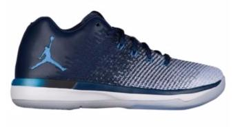 Jordan XXXI Low GS キッズ/レディース Midnight Navy/University Blue/White/Ice Blue ジョーダン31 NIKE ナイキ バッシュ XXX1