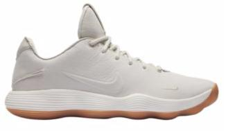 ナイキ メンズ Nike React Hyperdunk 2017 Low LMTD バッシュ Light Bone/White-Gum Light Brown ハイパーダンク
