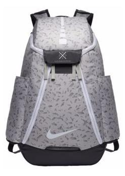 NIKE HOOPS ELITE MAX AIR 2.0 GRAPHIC BASKETBALL BACKPACKPALE GREY バックパッカー ナイキ フープス エリート マックス エアー リュックサック