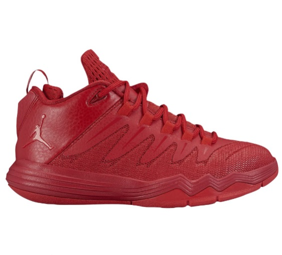 Jordan クリスポール CP3.IX 9キッズ/レディース Gym Red/Challenge 23 Red Red/Challenge/Infrared 23 ジョーダン バッシュ クリスポール, 沢内村:5ae0418d --- ww.thecollagist.com