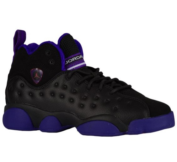 Jordan Team Jumpman Team Glow/Fierce バッシュ II 2キッズ/レディース Black/Ember Glow/Fierce Purple/Ember Glow ジョーダン バッシュ, Cozy Cafe:b2fe40fb --- ww.thecollagist.com