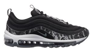 ナイキ レディース/ウーマン スニーカー Nike Air Max 97 エアマックス 97 Black/Cool Grey/Black/Summit White