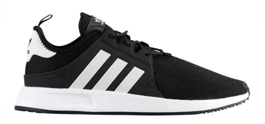 アディダス メンズ adidas Originals X_PLR スニーカー ランニングシューズ Black/White/Black