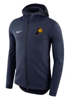 ナイキ メンズ Nike NBA Player Showtime Full-Zip Hoodie