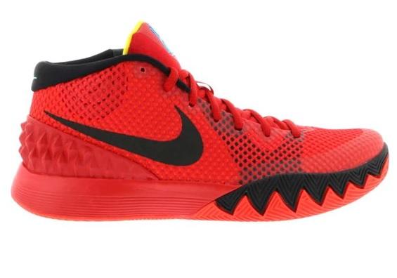 ナイキ メンズ カイリー1 Nike Kyrie 1 バッシュ Deceptive Red/Black 高額レア