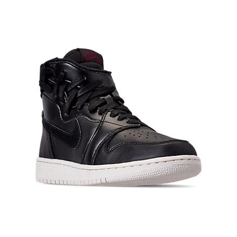 ジョーダン レディース Air Jordan 1 Rebel XX スニーカー Black/Sail/Barely Rose