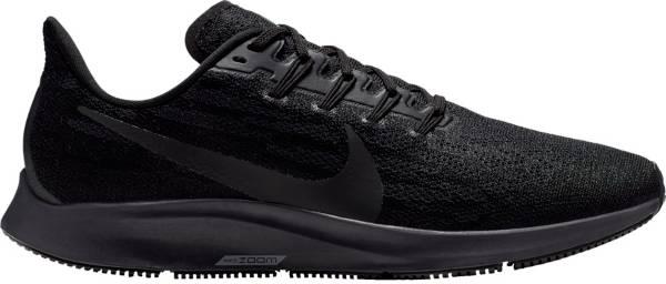 ナイキ メンズ ズームペガサス 36 Nike Air Zoom Pegasus 36 ランニングシューズ Black/Black/Oil Grey/Thunder Grey
