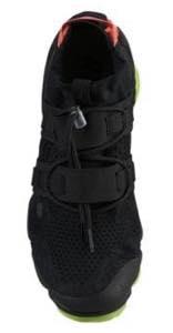 ナイキ メンズ ヴェイパーマックス Nike Air Vapormax Flyknit Utility スニーカー Black Volt Bright Crimson フライニット ユーティリティーpMqVGUzS