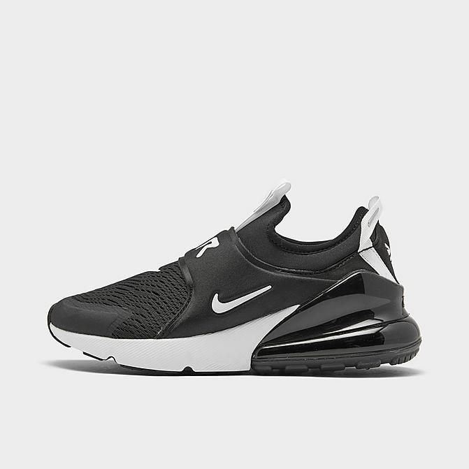 ナイキ キッズ/レディース エアマックス270 Nike Air Max 270 スニーカー Black/White