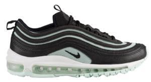 ナイキ スニーカー エアマックス Nike Air Max 97 SE レディース/ウーマン Black/Black/Igloo/White