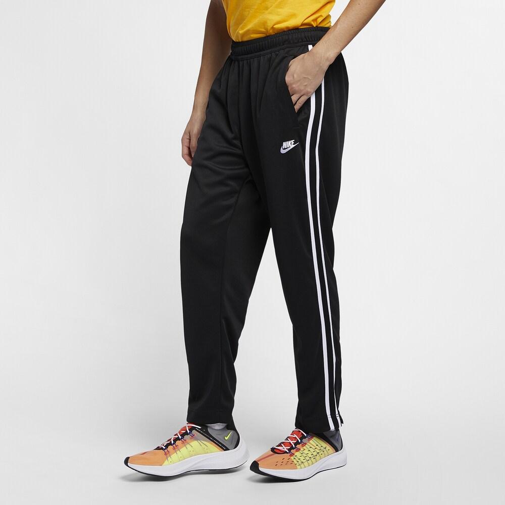 即納 ナイキ メンズ ロングパンツ Nike Tribute OH Pants ボトムス Black/Sail