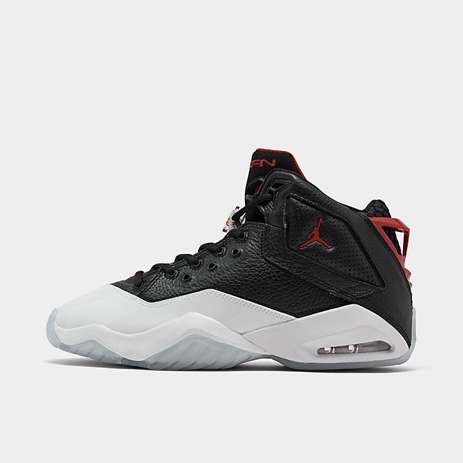 ジョーダン メンズ バッシュ Jordan B'loyal スニーカー Black/Varsity Red/White
