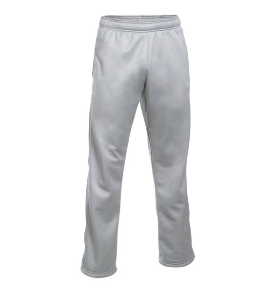 アンダーアーマー メンズ Under Armour Armour Fleece Double Threat Pants スウェット True Gray Heather / Black フリースパンツ