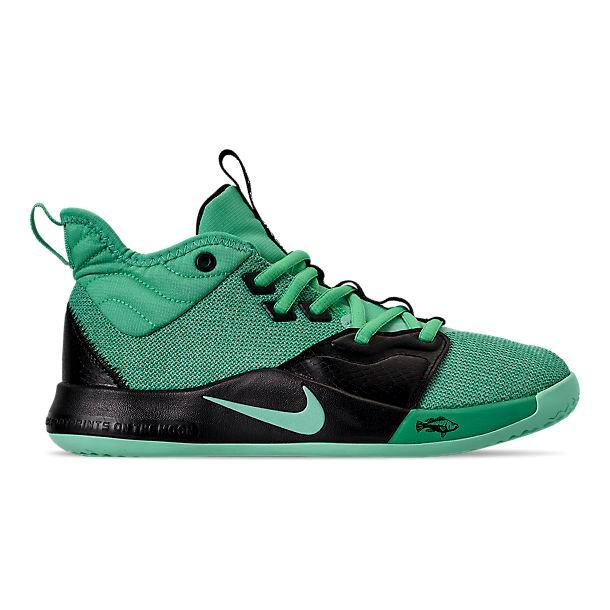 ナイキ キッズ/レディース Nike PG 3 3 GS