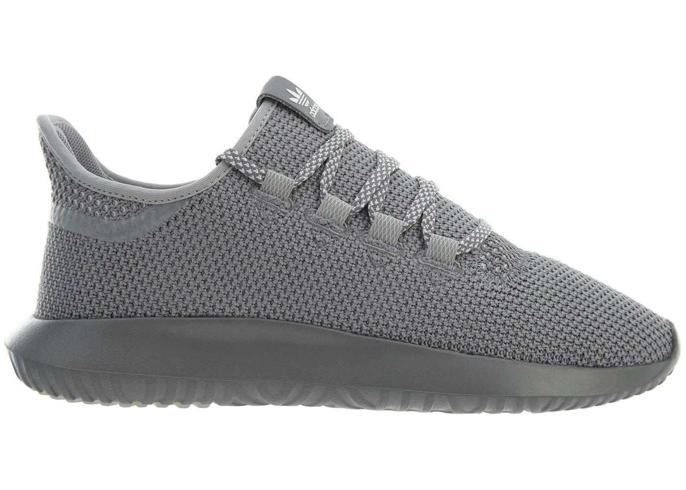 アディダス メンズ adidas Originals Tubular Shadow スニーカー チュブラー シャドウ Grey/Grey/White