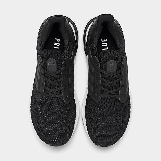 アディダス メンズ ウルトラブースト 20 adidas Ultra Boost 20 ランニングシューズ Black Night Metallic WhitefyI76vYbg