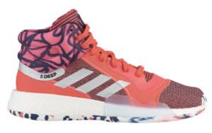 adidas Marquee Boost Mid Men's Basketball Shoes
