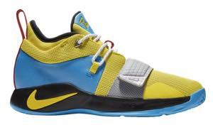 ナイキ ボーイズ/キッズ/レディース バッシュ Nike PG 2.5