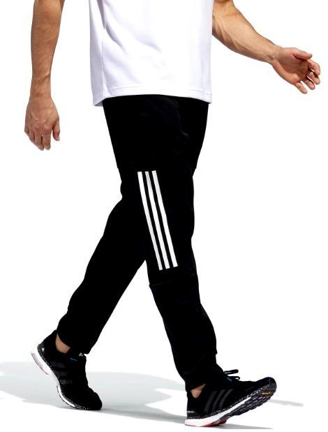 アディダス メンズ ADIDAS ID AMPLIFIER PANTS スウェット ロングパンツ BLACK / BLACK