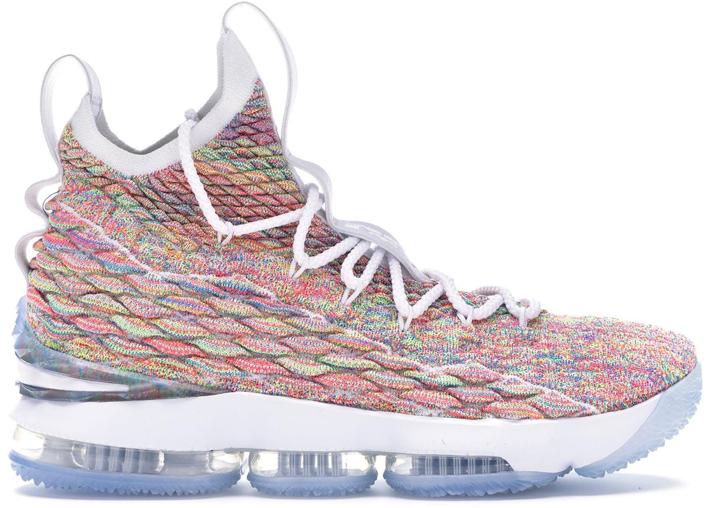 ナイキ メンズ レブロン15 Nike Lebron 15
