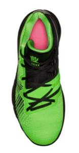 huge selection of e7e4b 4a9e8 Nike men chi leaf light lap Nike Kyrie Flytrap basketball shoes Rage  Green/Black/Hyper Pink