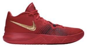 ナイキ メンズ カイリー フライトラップ Nike Kyrie Flytrap バッシュ University Red/Metallic Gold/Black
