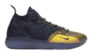 ナイキ メンズ バッシュ Nike KD 11 XI
