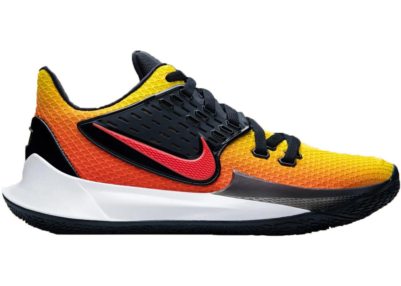ナイキ メンズ カイリー2ロー Nike Kyrie 2 Low