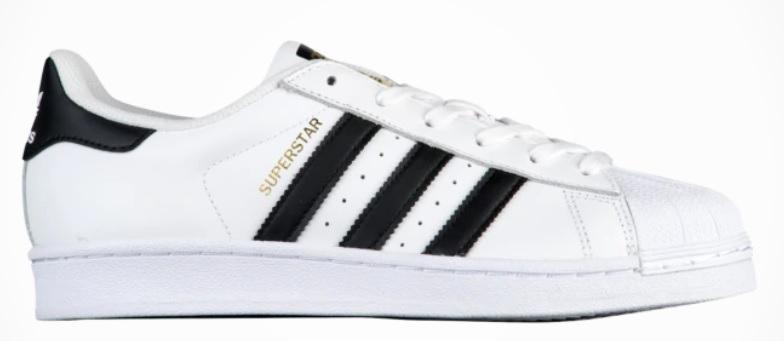 アディダス オリジナルス レディース adidas Originals Superstar スニーカー White/Black/White