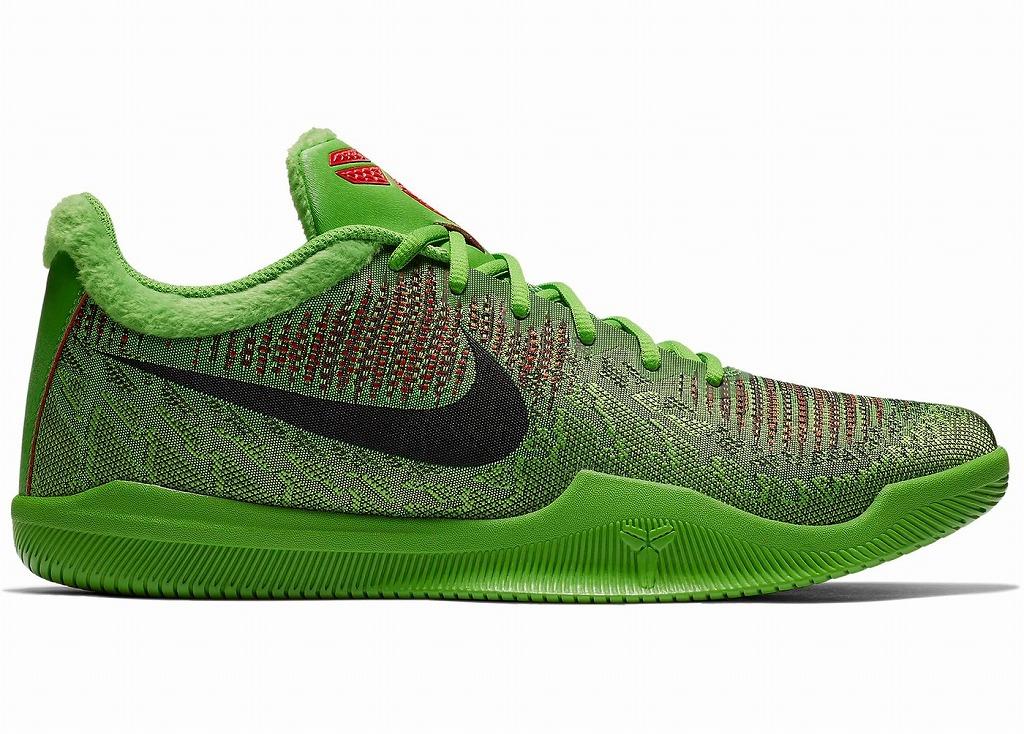 ナイキ メンズ マンバレイジ Nike Kobe Mamba Rage
