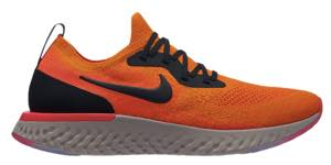 ナイキ メンズ ランニングシューズ Nike Epic React Flyknit リアクト フライニット スニーカー Nike Epic React Flyknit