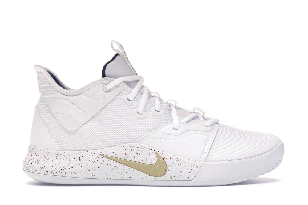 ナイキ メンズ Nike PG 3