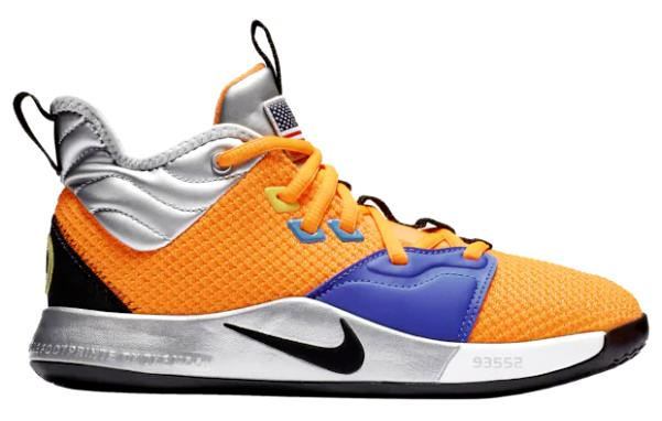 ナイキ Nike キッズ/レディース Nike PG 3 GS