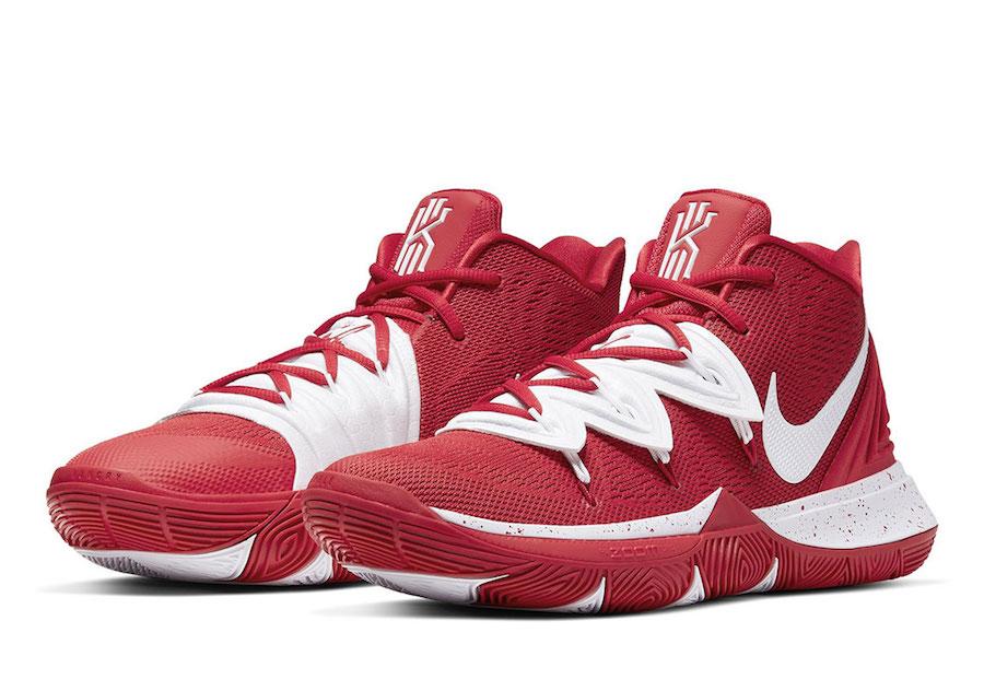 ナイキ メンズ カイリー5 Nike Kyrie 5 TB