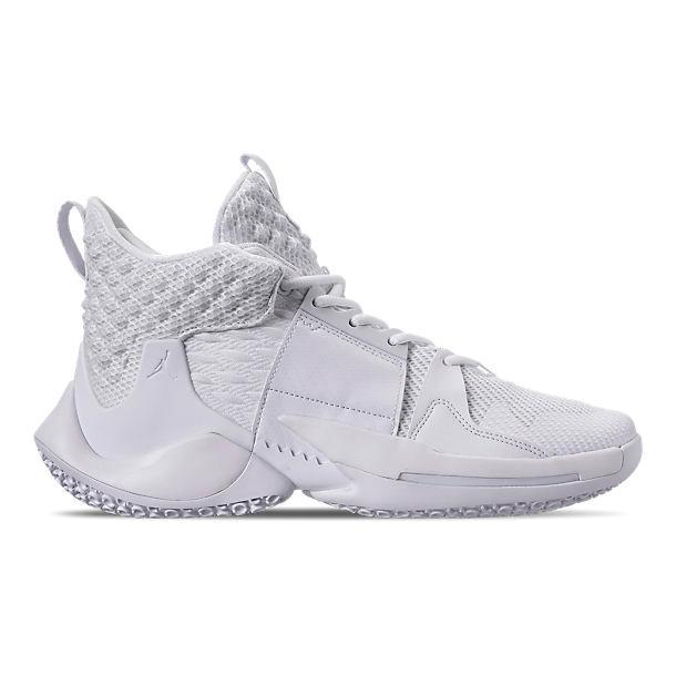 ジョーダン メンズ バスケットシューズ ホワイノット Nike Air Jordan Why Not Zer0.2