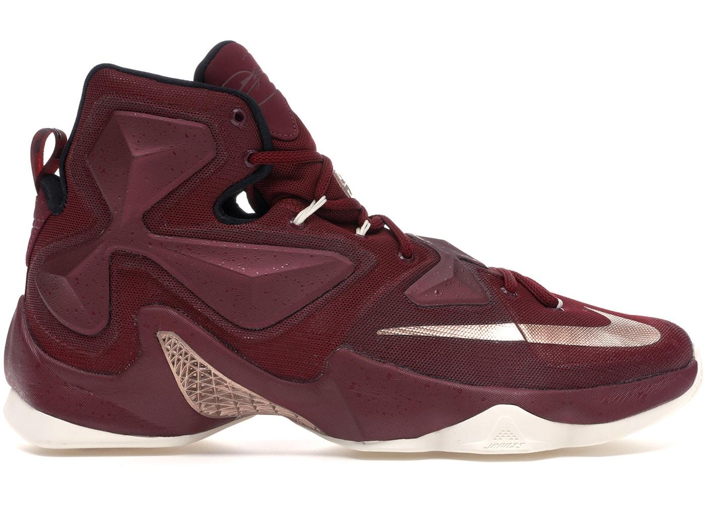 ナイキ メンズ レブロン13 Nike LeBron XIII 13
