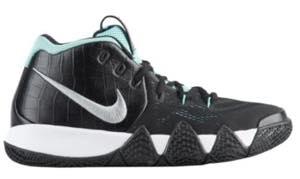 ナイキ キッズ/レディース バッシュ Nike Kyrie 4 GS