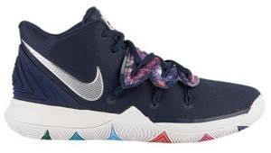 ナイキ キッズ/レディース Nike Kyrie 5 GS