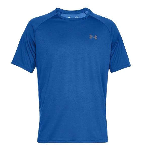 アンダーアーマー メンズ Under Armour Tec 2.0 T-shirt Tシャツ 半袖 Royal