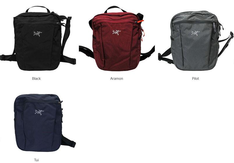 8c015a82e81f TROPHY  ARC TERYX Slingblade 4 Shoulder Bag 4 l