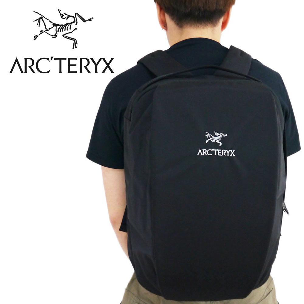 【10%OFF】 ARC'TERYX【アークテリクス】Blade 20 Backpack/ブレード20バックパック【16179】【楽ギフ_メッセ入力】