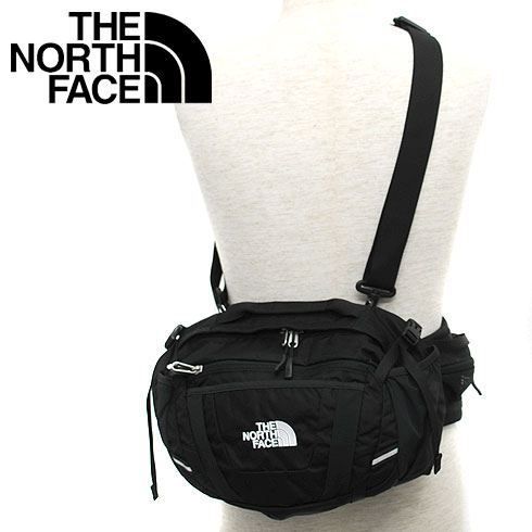 THE NORTH FACE SPORT HIKER 9L/体育徒步旅行者