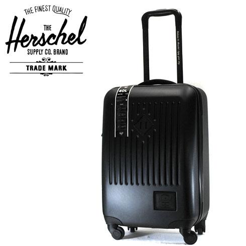 【20%OFF】 Herschel Supply【ハーシェルサプライ】TRADE LUGGAGE SMALL/トレードラゲッジ スモール 40L【10255】【楽ギフ_メッセ入力】