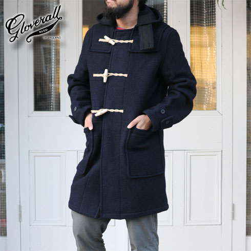 TROPHY | Rakuten Global Market: MONTY GLOVERALL Duffle coat ...