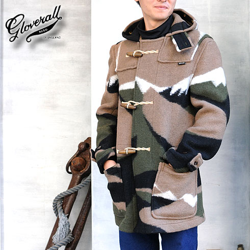 TROPHY | Rakuten Global Market: MID MONTY GLOVERALL Duffle coat ...