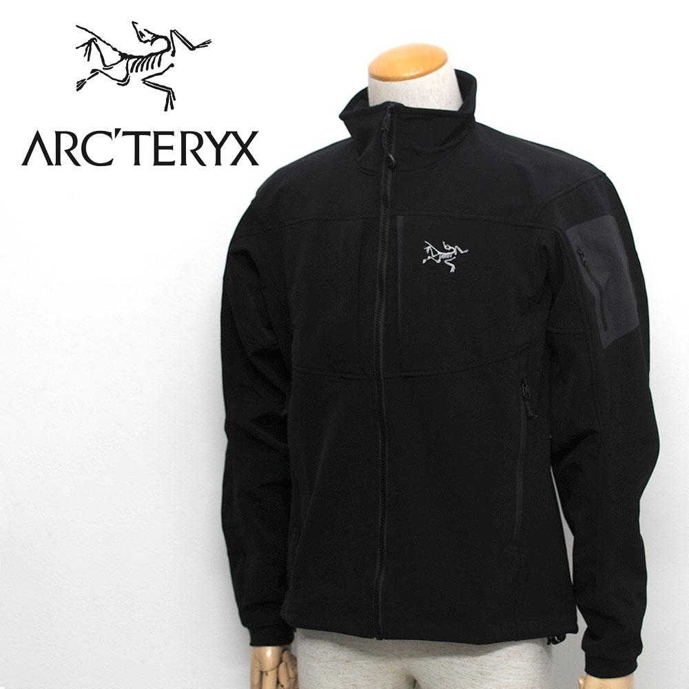 ARC'TERYX【アークテリクス】Gamma MX Jacket Men's/ガンマMXジャケット【19276】【楽ギフ_メッセ入力】