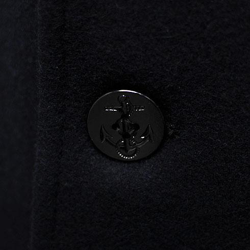 中间的保真度男子梅尔顿羊毛外面 (22209-R-W) 40%的折扣 !!