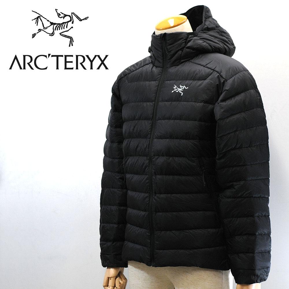 Arc'Teryx Cerium LT Hoody Men's